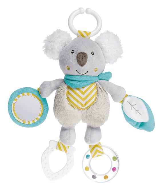 Doudou Koala, Tigex