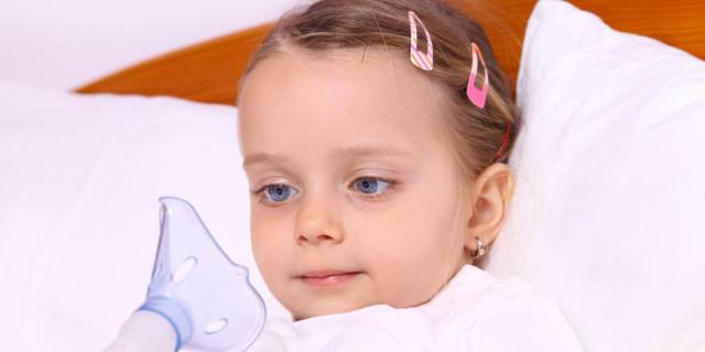Aerosolterapia: la sai fare bene?