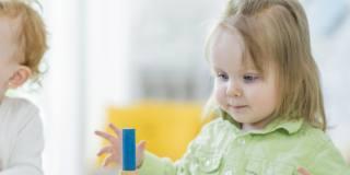 Asili nido: in Italia trova posto un bambino su 5