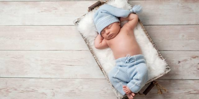 Contro la morte improvvisa del neonato funziona la scatola al posto della culla?