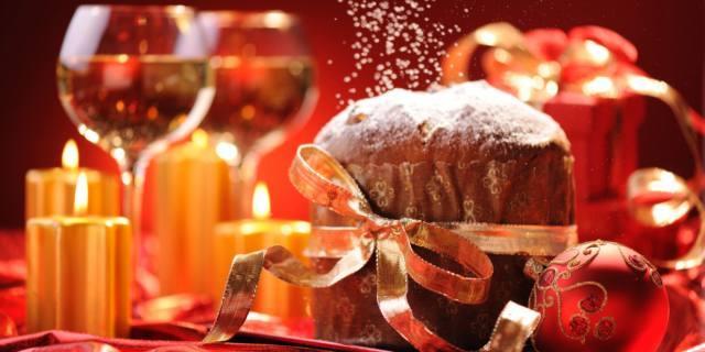 Dolci di Natale: attenzione ai (troppi) zuccheri