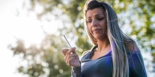 Fumo in gravidanza aumenta rischio pubertà precoce nei figli