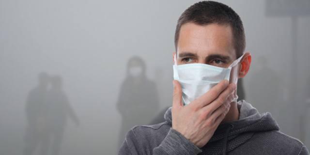 Infertilità maschile: colpa anche dell'inquinamento