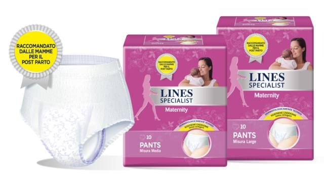Pants, Lines Specialist Maternity