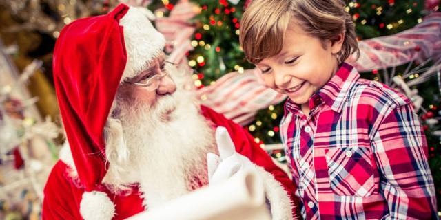 Mercatini di Natale: le novità di Rango per grandi a piccini