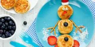 Omino-pancake
