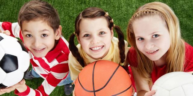 Obesità infantile: gli amici aiutano a muoversi di più
