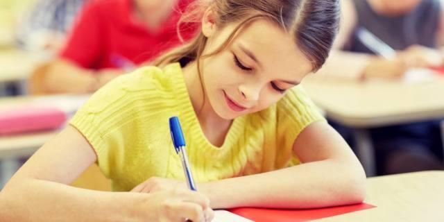 Felicità nei bambini: si misura con un test