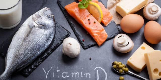 Vitamina D: in Italia si esagera