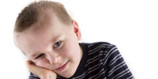 Bambini sedentari: la salute è a rischio!