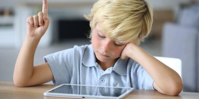 Dislessia: la nuova app che aiuta a prevenirla
