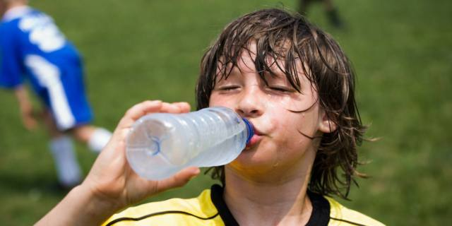 Bevande energetiche: no ai più giovani