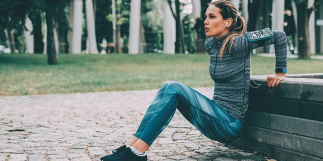 Calisthenics: la nuova disciplina per mantenersi in forma