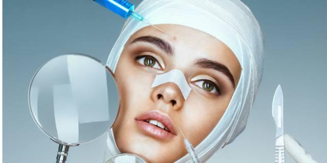 Chirurgia plastica: è boom tra gli under 25