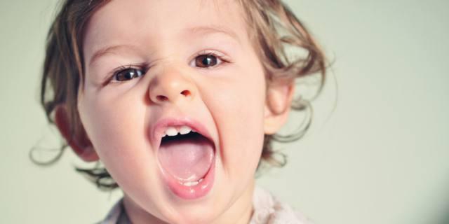 Celiachia: occhio ai denti dei bambini