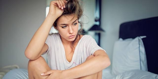 Aritmia: depressione fa male al cuore