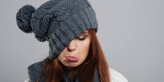 Depressione invernale: responsabile un gene?