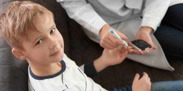 Diabete di tipo 1: perché è in aumento in Europa