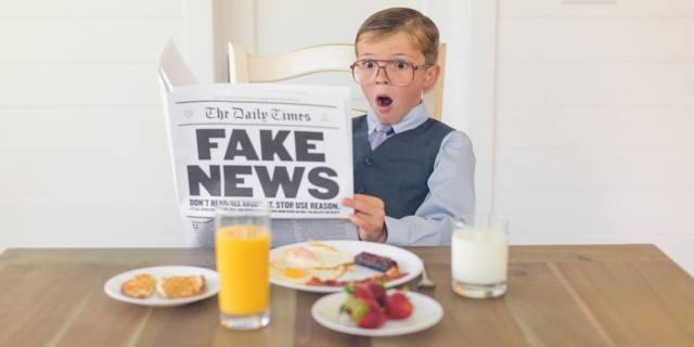 Fake news a tavola: caccia alle bufale