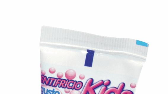 Dentifricio Kids, Forhans
