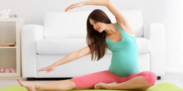 Sport in gravidanza: quali si possono fare?