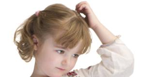 Pidocchi: i consigli per ridurre il contagio