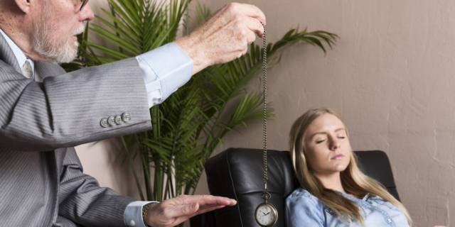 Dolori del parto: un aiuto dall'ipnosi