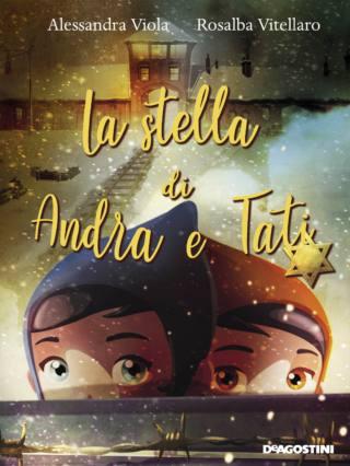 La stella di Andra e Tati, De Agostini