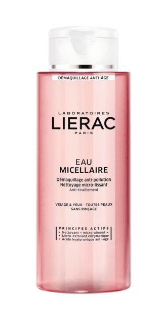 Eau Micellaire, Lierac