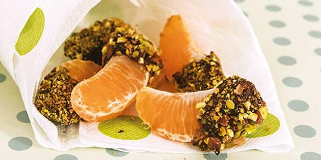 Mandarini golosi