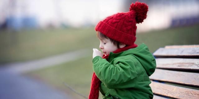 Tosse nei bambini: acuta, cronica o a verso di foca. La cura corretta