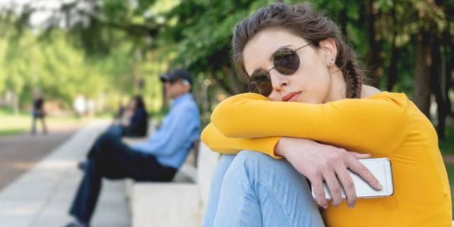I social aumentano la depressione
