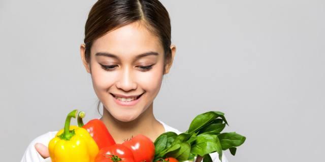 Fertilità salva con alimentazione corretta e sport dall'adolescenza