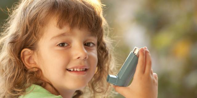 Obesità infantile e asma: confermato il legame