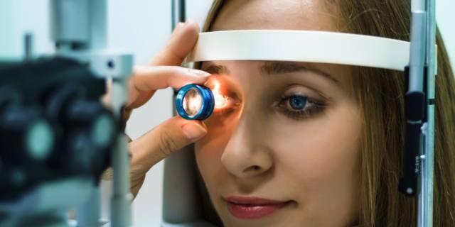 Salute degli occhi: 1 italiano su 5 non va dall'oculista