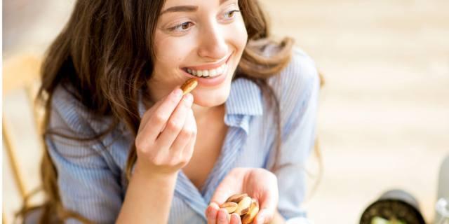Più felici con la dieta mediterranea