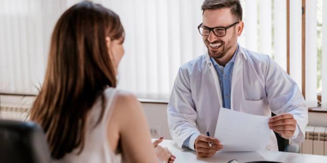 Cancro al collo dell'utero: nuovo test efficace al 100%
