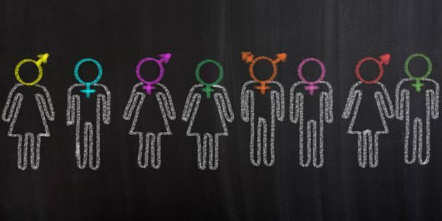 L'identità sessuale è scritta nei geni?