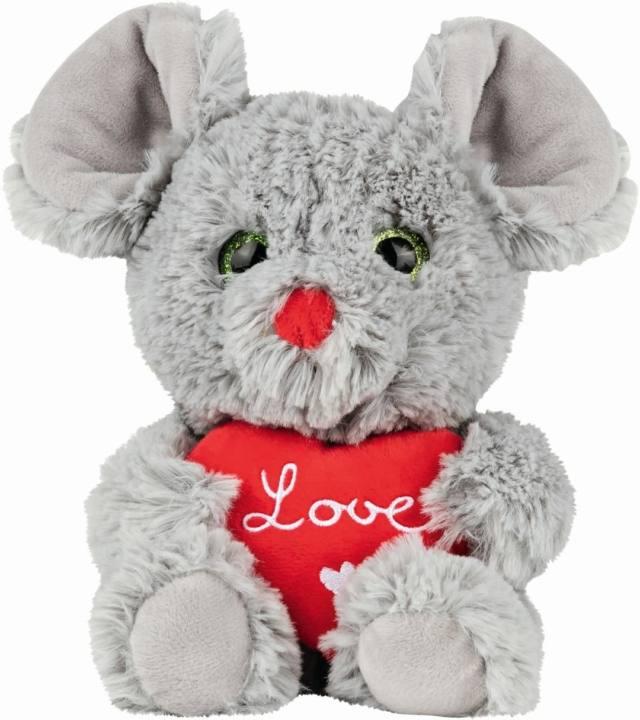 Peluche San Valentino, Lidl