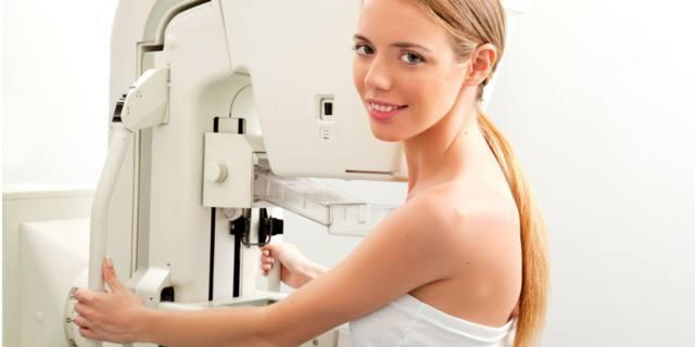 La mammografia in 3D è più efficiente