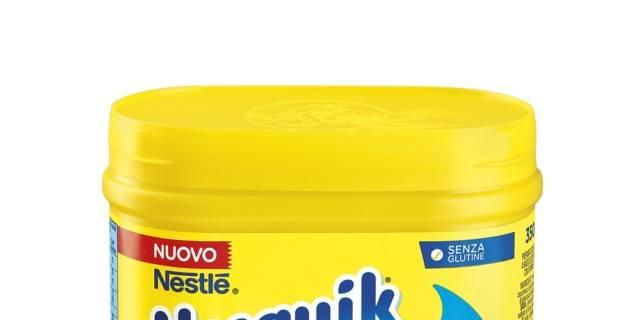 Riscrivi la colazione con Nesquik, Concorso