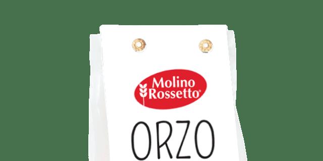 Orzo soffiato al cioccolato biologico, Molino Rossetto