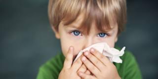 Mielite flaccida acuta: attenzione a non confonderla con un raffreddore