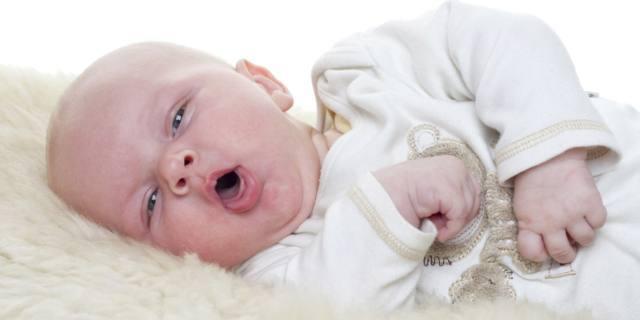 Polmonite ab ingestis nel neonato: attenzione ai campanelli di allarme