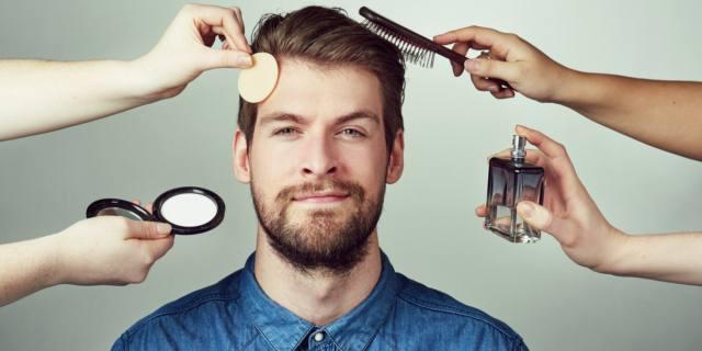 Cosmesi maschile: idratanti e antirughe anche per lui