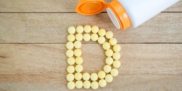 Prevenzione per il tumore al colon: si fa con la vitamina D