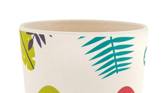 Bicchiere in bambù, Bébé Confort