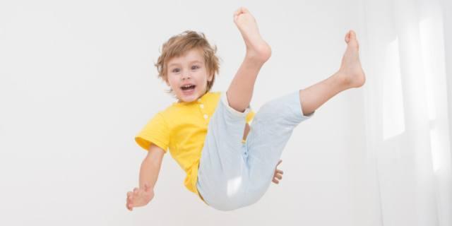 Nuovi sistemi per individuare l'iperattività nei bambini