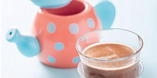 Caffè d'orzo aromatizzato