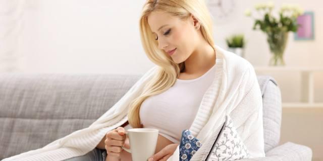 Caffè in gravidanza? Ne basta uno al giorno